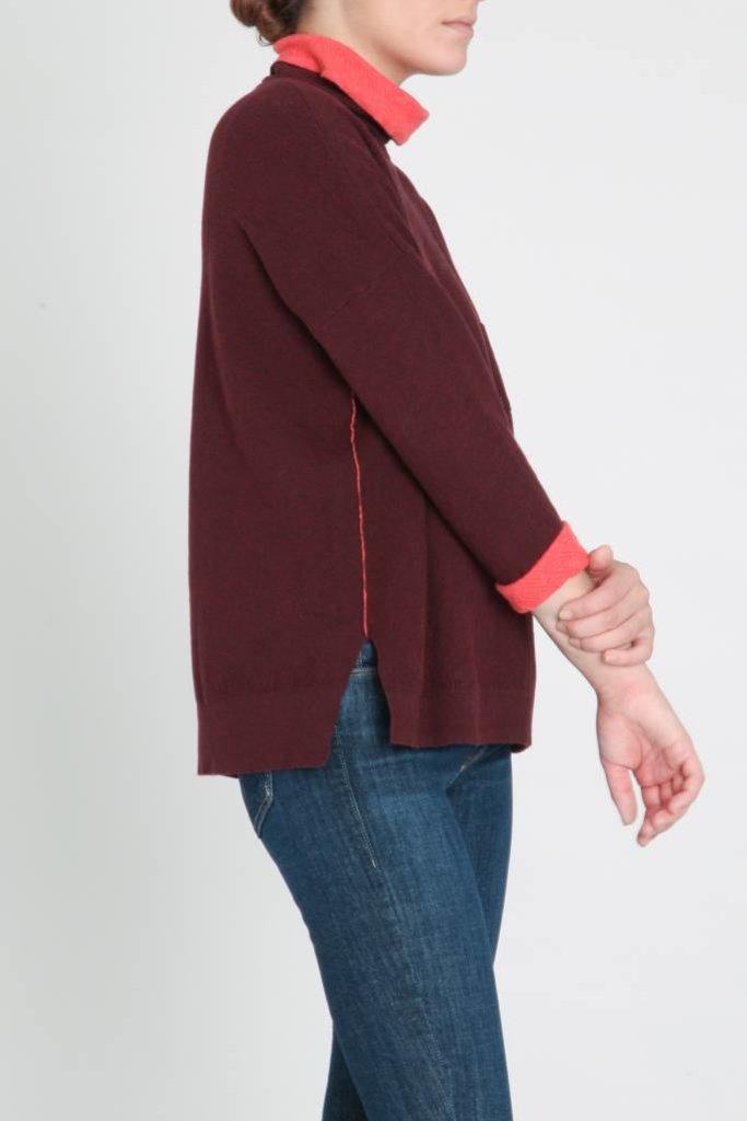 humanoid Humanoid Elvi Embrace Pullover