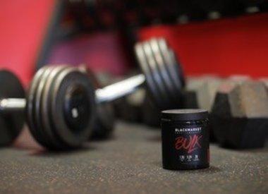 Workout Enhancements