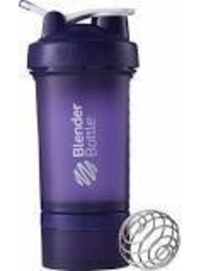 Blender Bottle Blender Bottle Prostak, Purple, 22 oz.