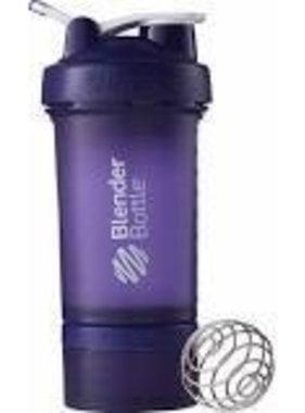 Blender Bottle Blender Bottle Prostak, Purple, 22 oz.
