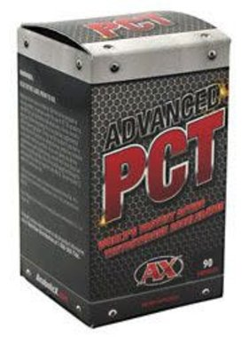 Athletic Xtreme Advanced PCT, 90 Capsules