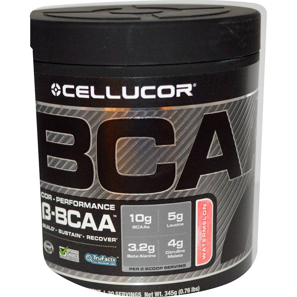 Cellucor Cor-Performance BCAA