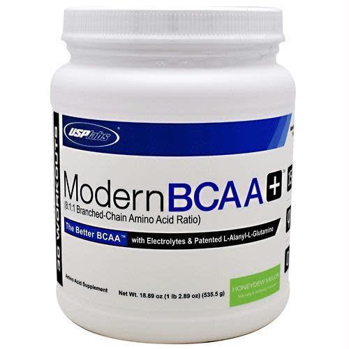 USP Labs Modern BCAA+
