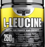 Primaforce L-Leucine 250 gms, 50 Servings