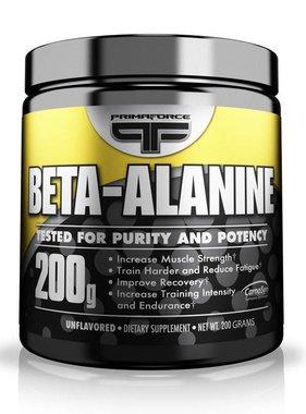 Primaforce Beta Alanine, 100 Servings, 200 gms