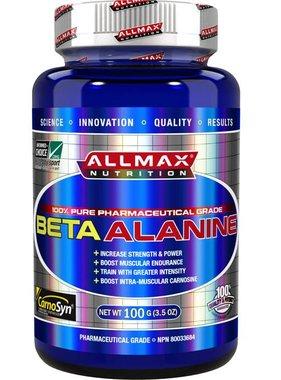 AllMax Nutrition Beta Alanine