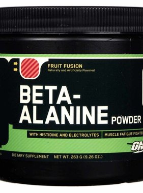 Optimum Nutrition Beta Alanine