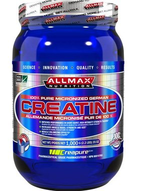 AllMax Nutrition Allmax Creatine