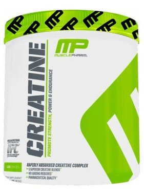 MusclePharm Creatine, 300 gms, 60 Servings
