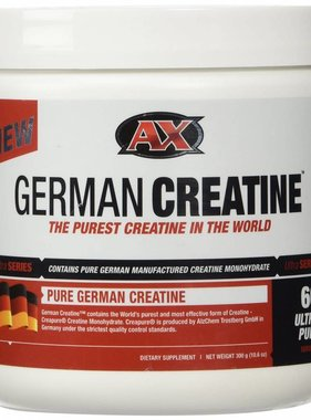 Athletic Xtreme German Creatine, 60 Servings