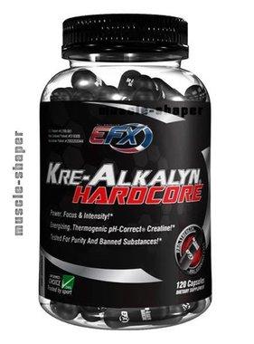 EFX Sports Kre-Alkalyn Hardcore
