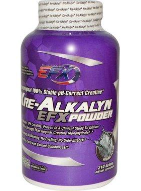EFX Sports Kre-Alkalyn EFX Powder, 66 Servings