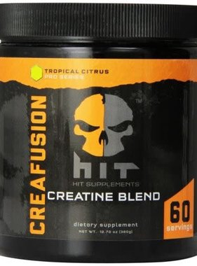 HIT Supplements Creafusion