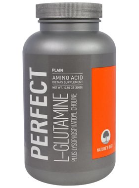 Nature's Best Perfect L-Glutamine , 60 Servings
