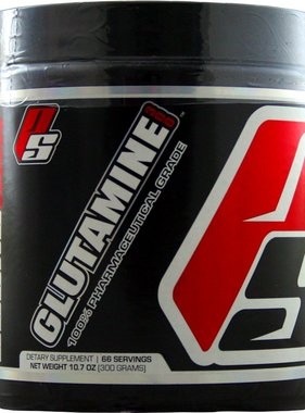 Pro Supps Glutamine, 66 Servings, 300gms