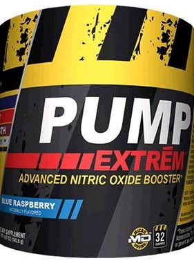Cellucor Pump Extrem
