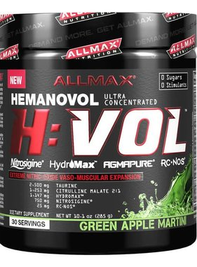 AllMax Nutrition H:Vol
