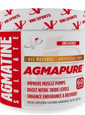 VMI Agmapure, 60 Servings