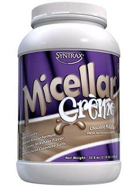 Syntrax Micellar Creme, Chocolate Milkshake, 2.1 lbs