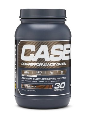 Cellucor Cor-Performance Casein, Chocolate, 2.3lb