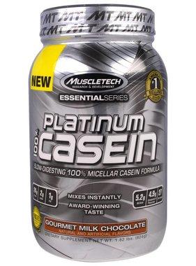 Muscletech 100% Platinum Casein
