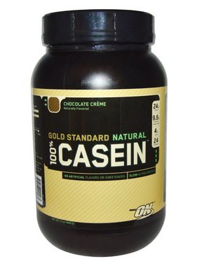Optimum Nutrition 100% Natural Casein