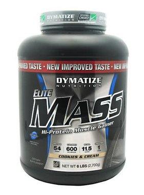 Dymatize Nutrition Elite Mass