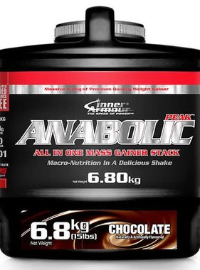 Inner Armour Anabolic-Peak