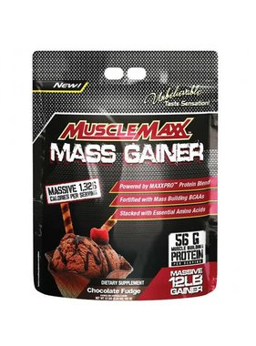 AllMax Nutrition MuscleMaxx Gainer