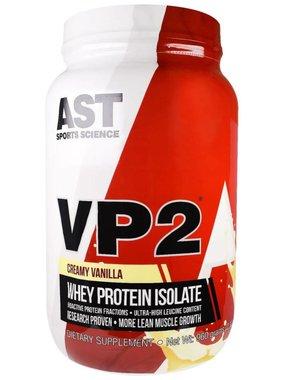 AST Sports Science VP2