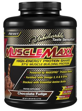 AllMax Nutrition MuscleMaxx