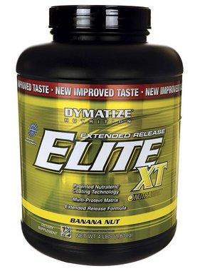 Dymatize Nutrition Elite XT
