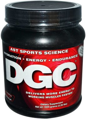 AST Sports Science DGC, 21 Servings