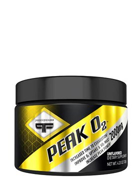 Primaforce Peak O2, 60 Servings