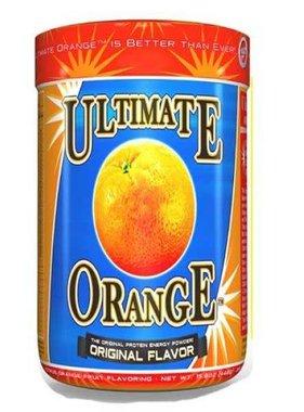 Hi-Tech Pharmaceuticals Ultimate Orange, Orange, 16 Servings