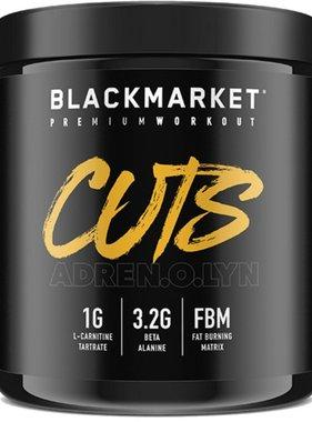 Black Market Labs AdreNOlyn Cuts