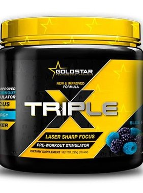Gold Star Performance Products Triple X