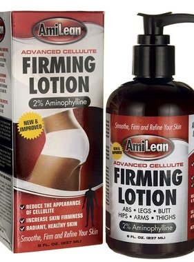 Ideal Marketing Concepts Amilean, Firming Lotion, 8 fl oz.