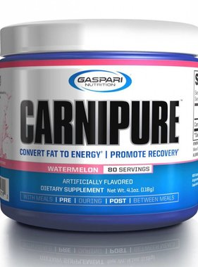 Gaspari Carnipure, Watermelon, 80 Servings