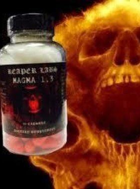 Reaper Labs Magma 1.3, 60 servings