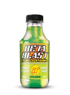 Impact Research Beta Blast