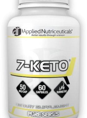 Applied Nutriceuticals 7-Keto, 60 Capsules