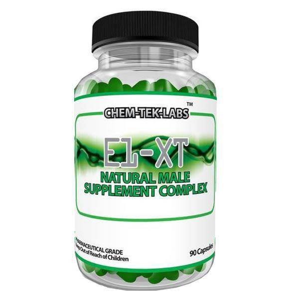 Image result for E1-XT, 90 capsules