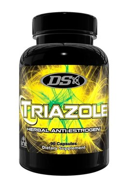 Driven Sports Triazole, 90 capsules