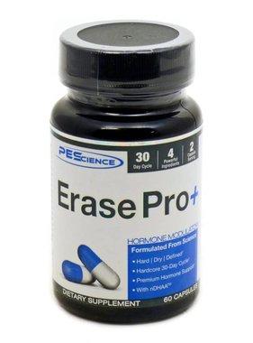 PES Erase Pro+, 60 Capsules