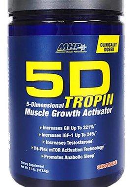 MHP 5D Tropin, Orange, 30 Servings