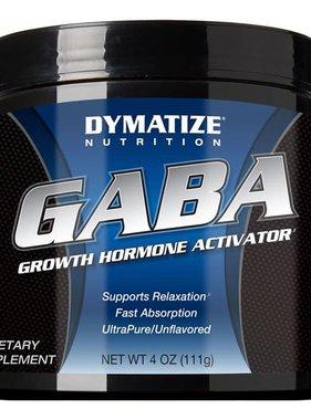 Dymatize Nutrition GABA, 111gms, 37 Servings