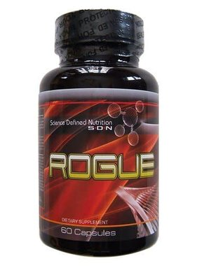 Science Defined Nutrition Rogue, 60 Capsules