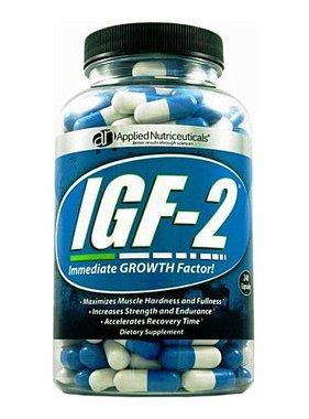 Applied Nutriceuticals IGF-2, 240 Capsules