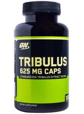 Optimum Nutrition Tribulus 625 mg, 100 Capsules